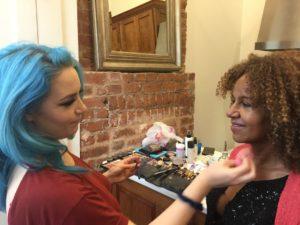 Miranda Makeup